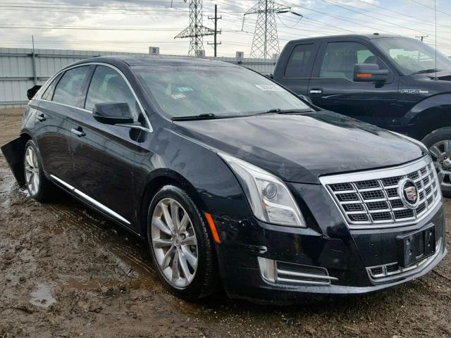 click here to view 2013 CADILLAC XTS LUXURY at IBIDSAFELY