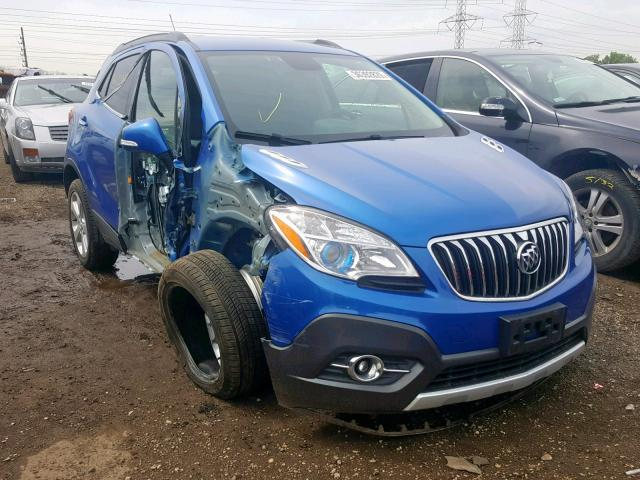click here to view 2015 BUICK ENCORE CON at IBIDSAFELY