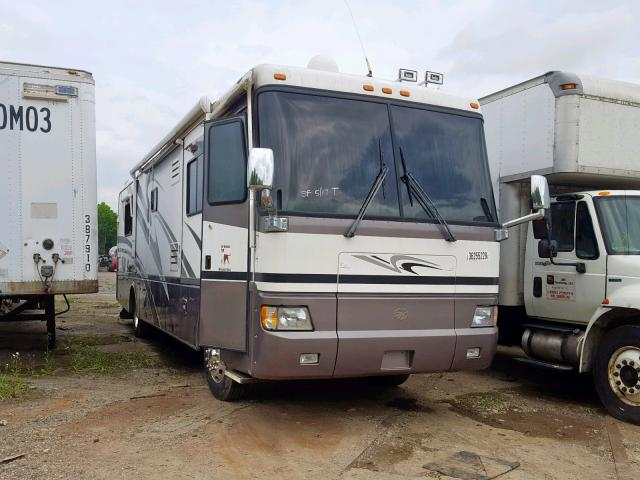 click here to view 2002 ROADMASTER RAIL RAISED RAI at IBIDSAFELY