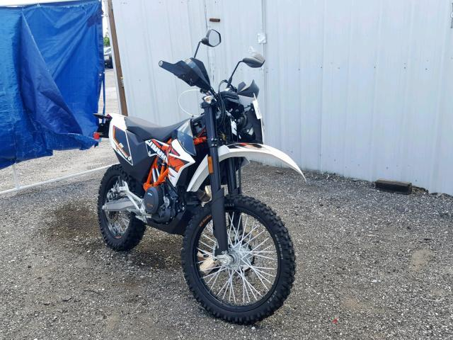 click here to view 2018 KTM 690 ENDURO at IBIDSAFELY