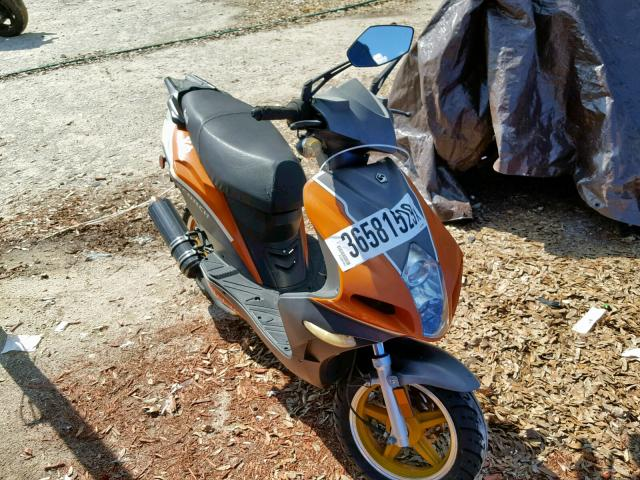 click here to view 2015 TAIZ SCOOTER at IBIDSAFELY