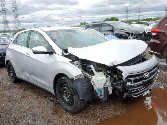 click here to view 2016 HYUNDAI ELANTRA GT at IBIDSAFELY