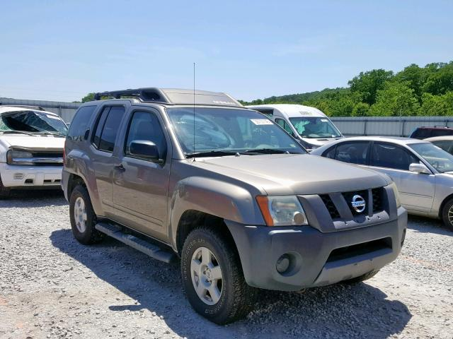 click here to view 2005 NISSAN XTERRA OFF at IBIDSAFELY