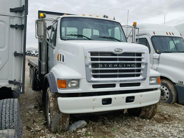 click here to view 2004 STERLING TRUCK LT 7500 at IBIDSAFELY