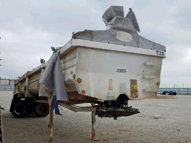 click here to view 2008 TRAIL KING END DUMP at IBIDSAFELY