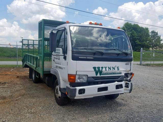 click here to view 2004 NISSAN DIESEL UD1200 at IBIDSAFELY
