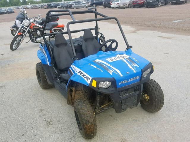 click here to view 2017 POLARIS RZR 170 at IBIDSAFELY