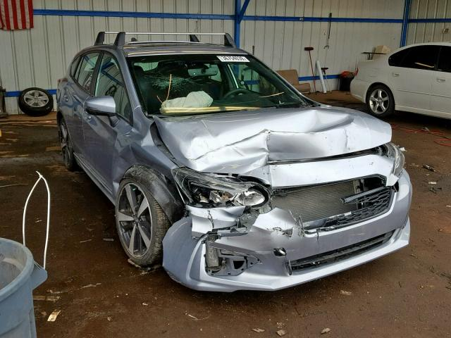 click here to view 2019 SUBARU IMPREZA SP at IBIDSAFELY