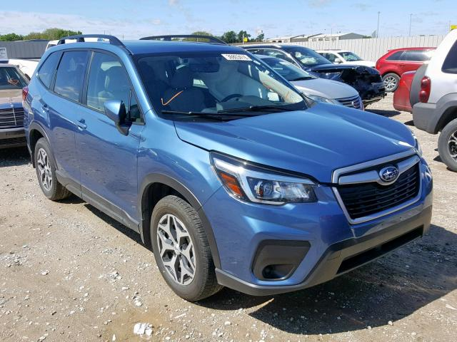 click here to view 2019 SUBARU FORESTER P at IBIDSAFELY
