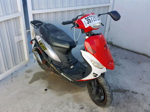 click here to view 2017 SAAB SCOOTER at IBIDSAFELY