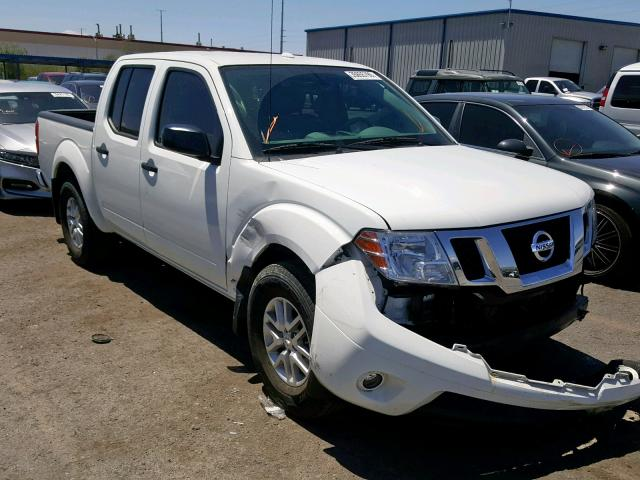 click here to view 2017 NISSAN FRONTIER S at IBIDSAFELY