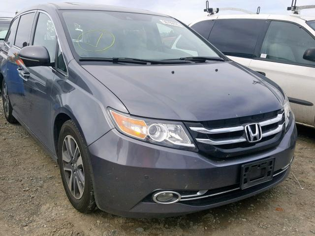 click here to view 2014 HONDA ODYSSEY TO at IBIDSAFELY