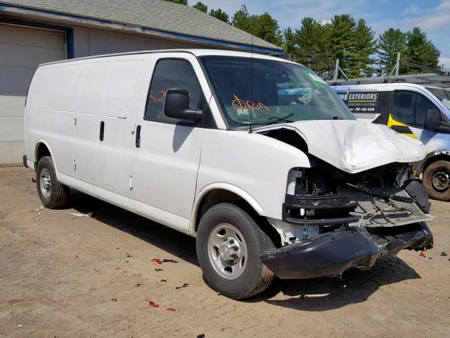 click here to view 2018 CHEVROLET EXPRESS G3 at IBIDSAFELY