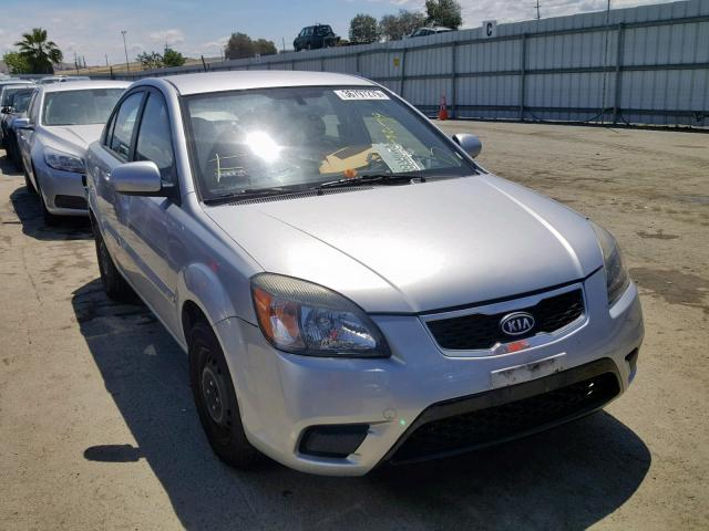 click here to view 2011 KIA RIO BASE at IBIDSAFELY