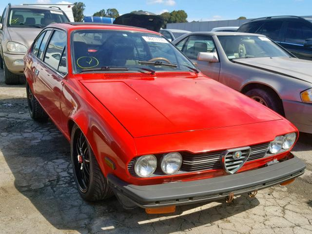 click here to view 1978 ALFA ROMEO GTV at IBIDSAFELY