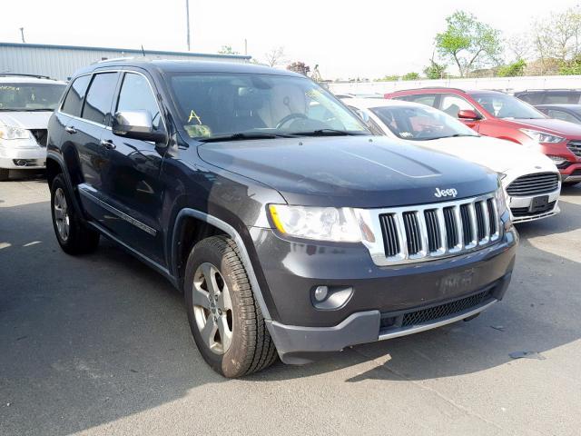 2011 Jeep Grand cher 3.6. Lot 36949899 Vin 1J4RR5GG3BC647694