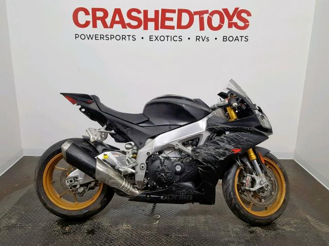 click here to view 2014 APRILIA RSV4 R at IBIDSAFELY
