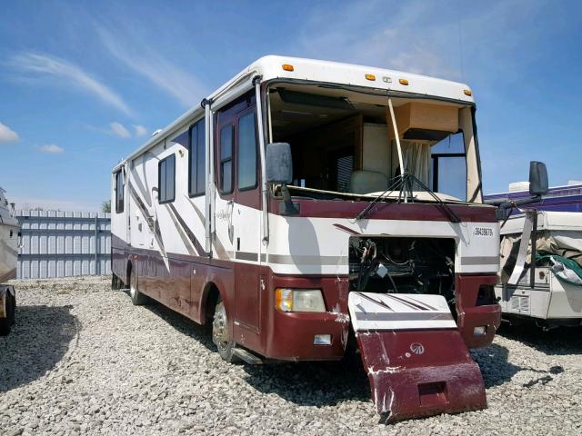click here to view 1998 ROADMASTER RAIL DYANASTER at IBIDSAFELY