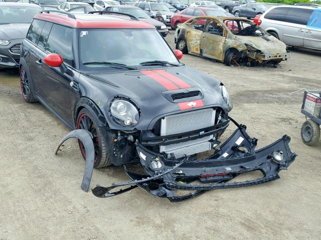 click here to view 2011 MINI COOPER CLU at IBIDSAFELY
