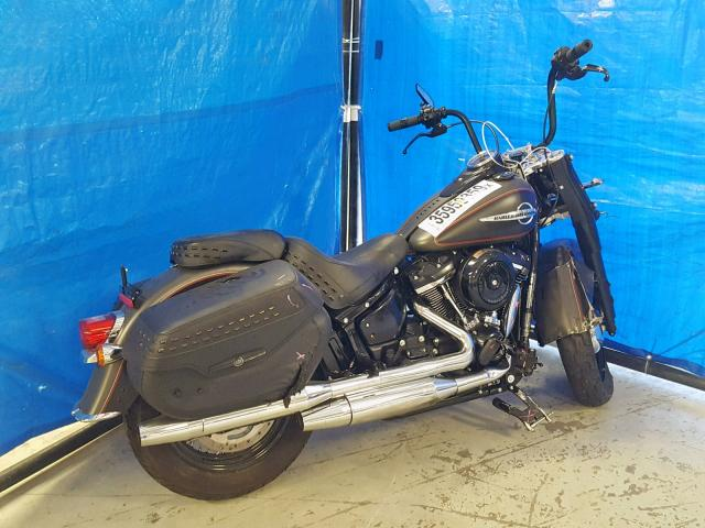 click here to view 2018 HARLEY-DAVIDSON FLHC HERIT at IBIDSAFELY