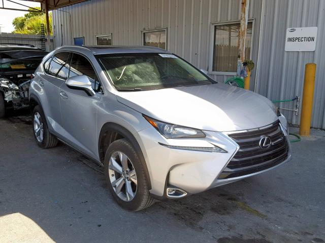 click here to view 2017 LEXUS NX 200T at IBIDSAFELY