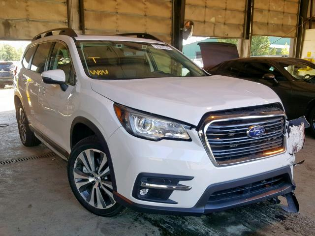 click here to view 2019 SUBARU ASCENT LIM at IBIDSAFELY