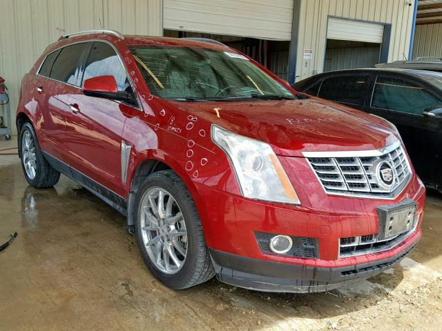 click here to view 2014 CADILLAC SRX PERFOR at IBIDSAFELY
