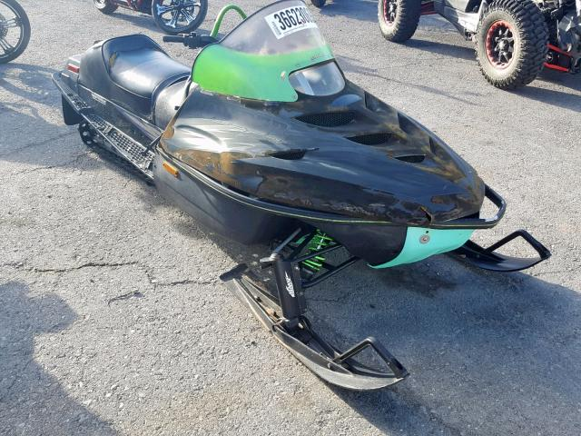 click here to view 1997 ARCTIC CAT ARTIC CAT at IBIDSAFELY