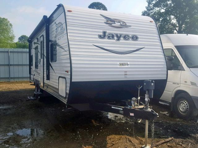 click here to view 2017 JAYC TRAV TRLR at IBIDSAFELY