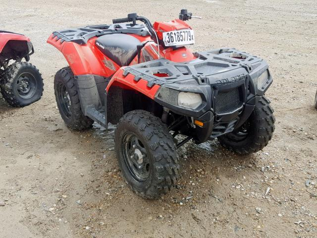 click here to view 2010 POLARIS SPORTSMAN at IBIDSAFELY