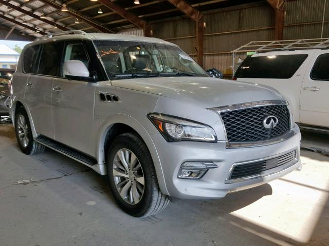 click here to view 2015 INFINITI QX80 at IBIDSAFELY