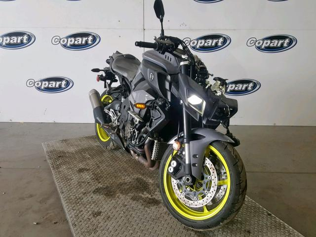 click here to view 2017 YAMAHA FZ10 C at IBIDSAFELY