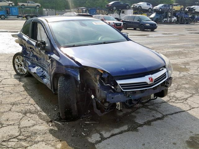 click here to view 2009 SATURN ASTRA XR at IBIDSAFELY