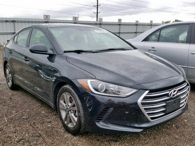 click here to view 2017 HYUNDAI ELANTRA SE at IBIDSAFELY
