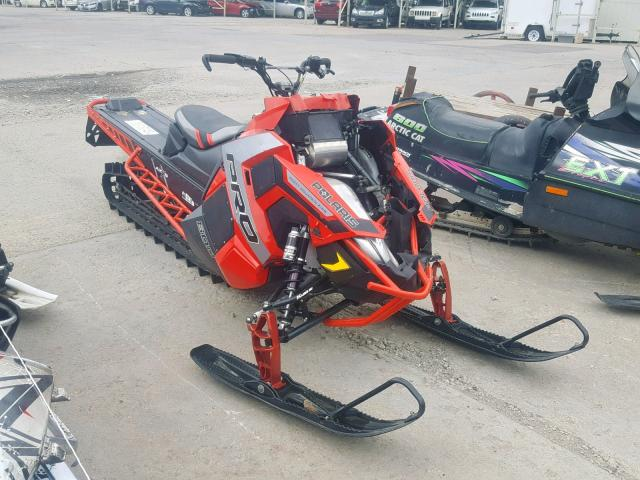click here to view 2017 POLARIS RMK 800PRO at IBIDSAFELY