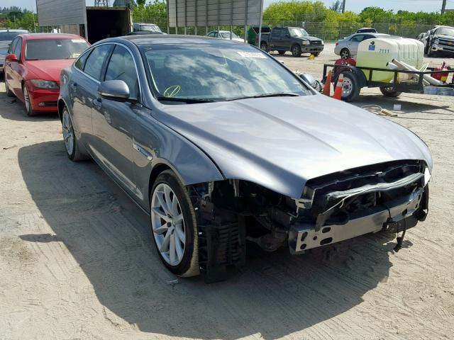 click here to view 2012 JAGUAR XJ at IBIDSAFELY