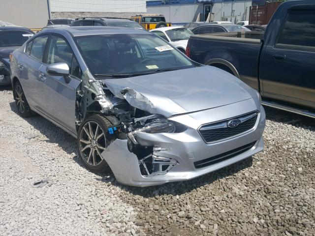 click here to view 2018 SUBARU IMPREZA LI at IBIDSAFELY