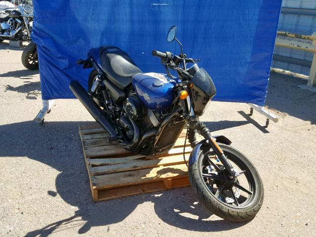 click here to view 2016 HARLEY-DAVIDSON XG750 at IBIDSAFELY