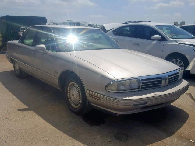 click here to view 1996 OLDSMOBILE 98 REGENCY at IBIDSAFELY