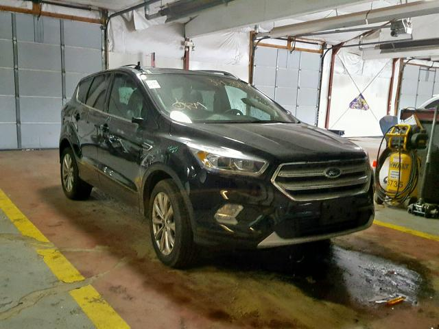 click here to view 2018 FORD ESCAPE TIT at IBIDSAFELY
