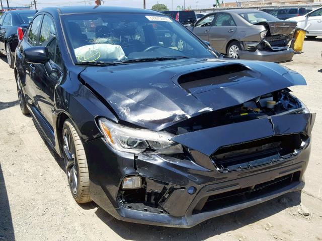 click here to view 2019 SUBARU WRX LIMITE at IBIDSAFELY