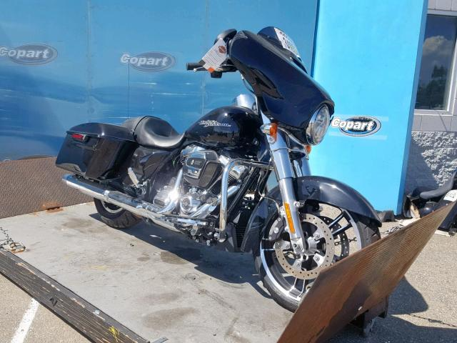 click here to view 2019 HARLEY-DAVIDSON FLHX at IBIDSAFELY