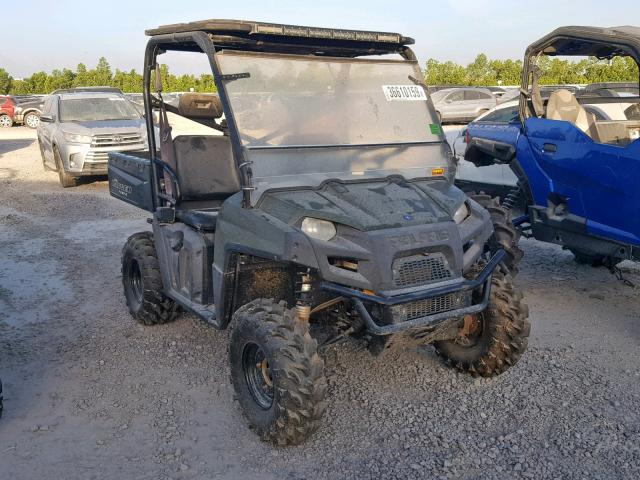 click here to view 2016 POLARIS RANGER 570 at IBIDSAFELY