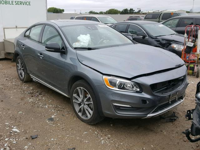 click here to view 2016 VOLVO S60 CROSS at IBIDSAFELY