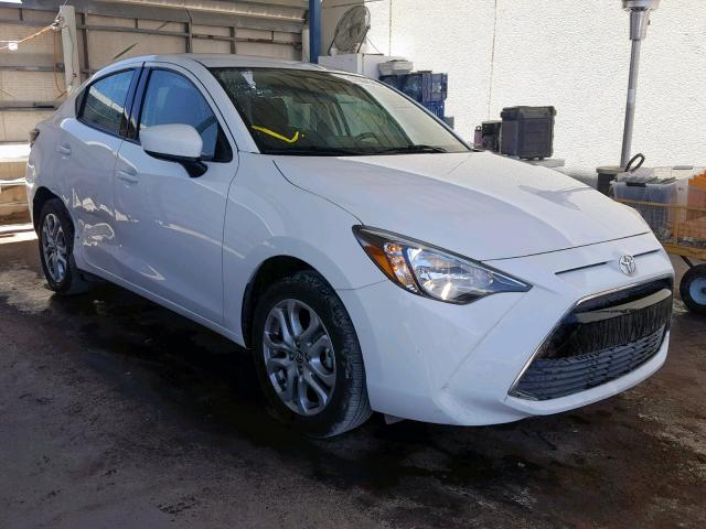 click here to view 2018 TOYOTA YARIS IA at IBIDSAFELY
