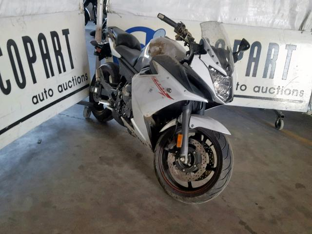 click here to view 2012 YAMAHA FZ6 RC at IBIDSAFELY