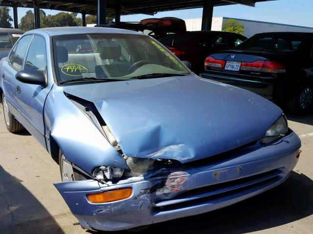 click here to view 1995 GEO PRIZM BASE at IBIDSAFELY