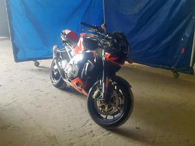 click here to view 2007 APRILIA TUONO 1000 at IBIDSAFELY