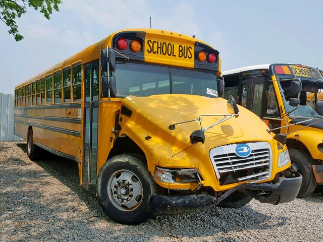 click here to view 2015 BLUE BIRD SCHOOL BUS at IBIDSAFELY