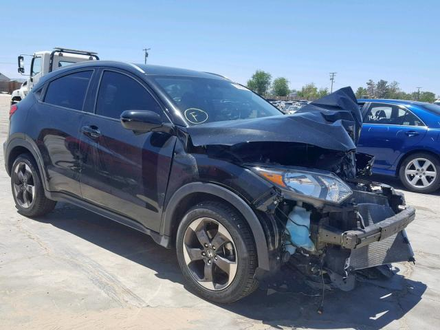 click here to view 2018 HONDA HR-V EXL at IBIDSAFELY